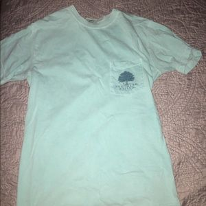 Comfort Colors Southern Raised tee